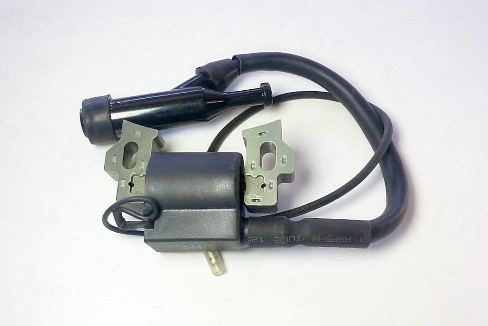 Катушка зажигания с насвечником к мотоблоку с двигателем 168F