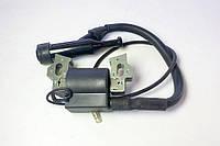 Катушка зажигания с насвечником к мотоблоку с двигателем 168F, фото 1