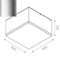 Точечный светильник Aquaform 45313-01, фото 1