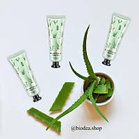 "Зволожувальні креми для рук Images Hand Creams Plant Extract ""Алоє"""