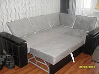 Угловой диван в гостинную