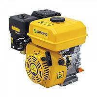 Двигатель бензиновый Sadko GE-210 с воздушным фильтром