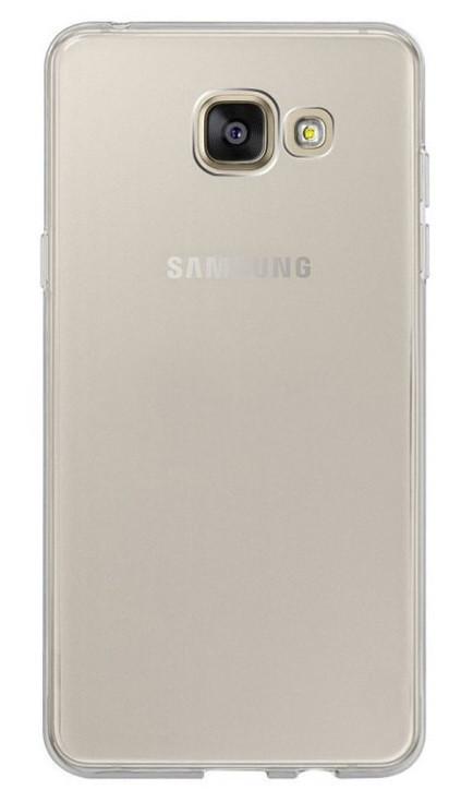 Силикон SA A720 white Qucase