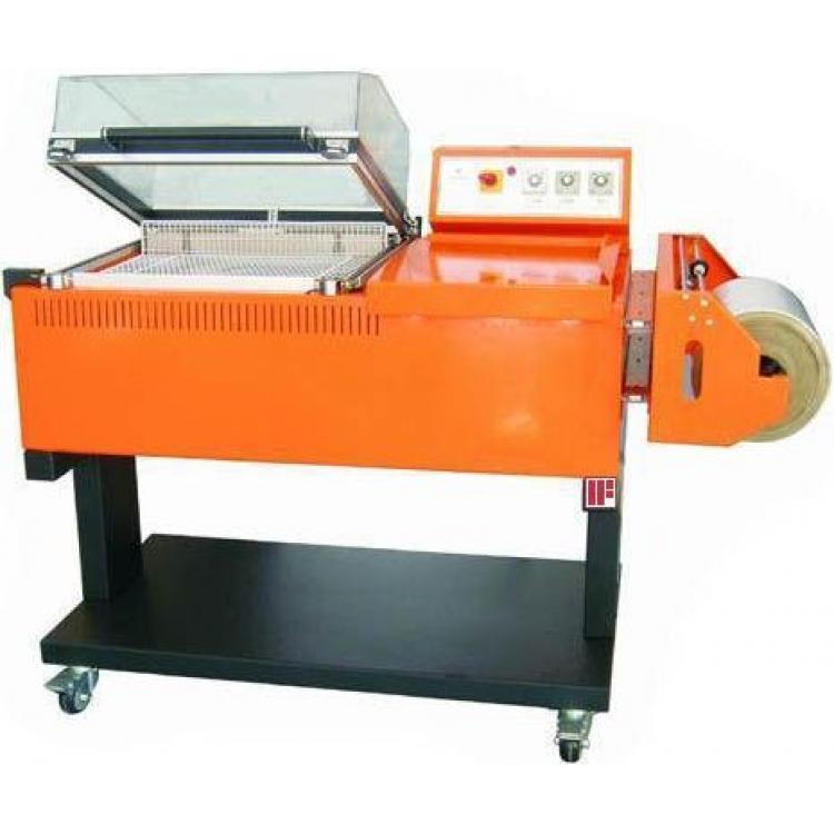 Термозбіжна Камера BSF-5540L Hualian Machinery Group