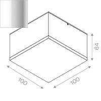 Точечный светильник Aquaform 45313-23, фото 1