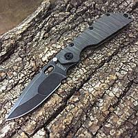 Нож Strider SMF Titanium Wave (Replica), фото 1