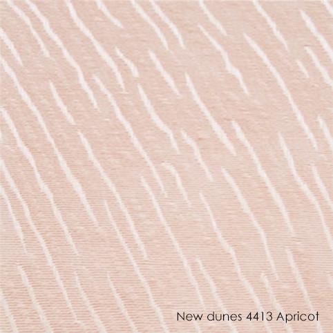 Вертикальные жалюзи Newdunes-4413 apricot
