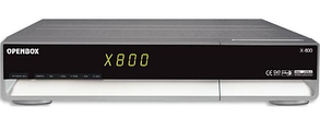 Спутниковий ресивер Openbox X800, фото 2