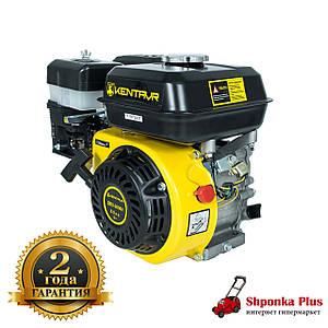 Двигатель бензиновый 6,5 л.с., 20мм Кентавр ДВЗ-200Б1