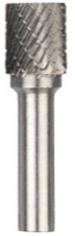 Борфреза 8 mm, форма А цилиндрическая