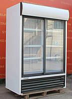 """Холодильный шкаф-витрина """"Everest EV 48 DDS"""" полезный объём 1200 л., (ОАЭ), новый компрессор, Б/у, фото 1"""