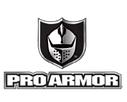 Передний бампер Pro Armor для квадроцикла YFZ450, фото 2