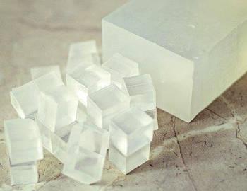 Мыльная основа Forbury прозрачная Super SLS free 1 кг
