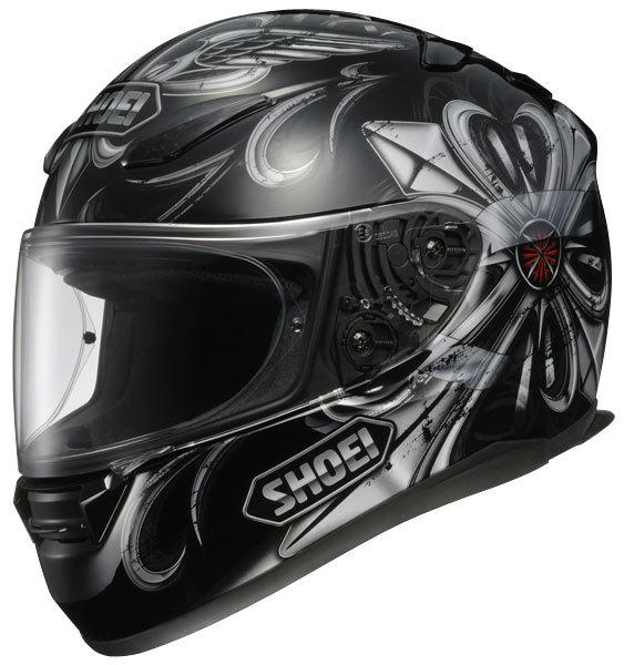 МОТОШЛЕМ SHOEI XR-1100 Pious, S