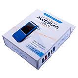 """Цифровий алкотестер """"Alcoscan AL-8000"""", фото 7"""