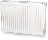 Стальные радиаторы отопления Ultratherm 22 тип 500/400 боковое подключение (Турция)