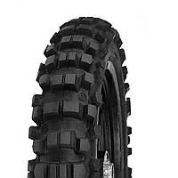 Покрышка для мопеда 2.75-10 Deli Tire SB-114 Kross, TT