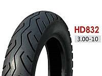 Покрышка на скутер 3.00-10 HD-832, TL