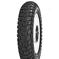 Покрышка на скутер 3.50-10 Deli Tire SC-108, TL