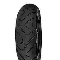 Покрышка для мотоцикла 120/70-12 Deli Tire SC-106, TL