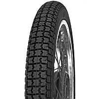 Покрышка для мопеда 2.25-17 Deli Tire S-205, TT