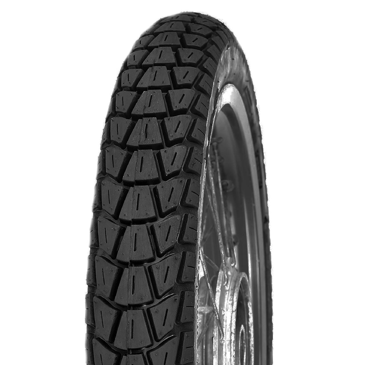 Покрышка для мотоцикла 2.50-17 Deli Tire S-228, TT