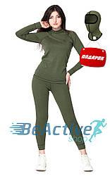 Мультифункциональное женское термобелье Radical HUNTER. Комплект+подарок! (r1131)