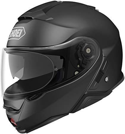 Мотошлем Shoei Neotec-II matt black S