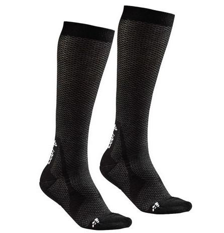 Носки Craft WARM HIGH 1-PACK SOCK 1905545-999900