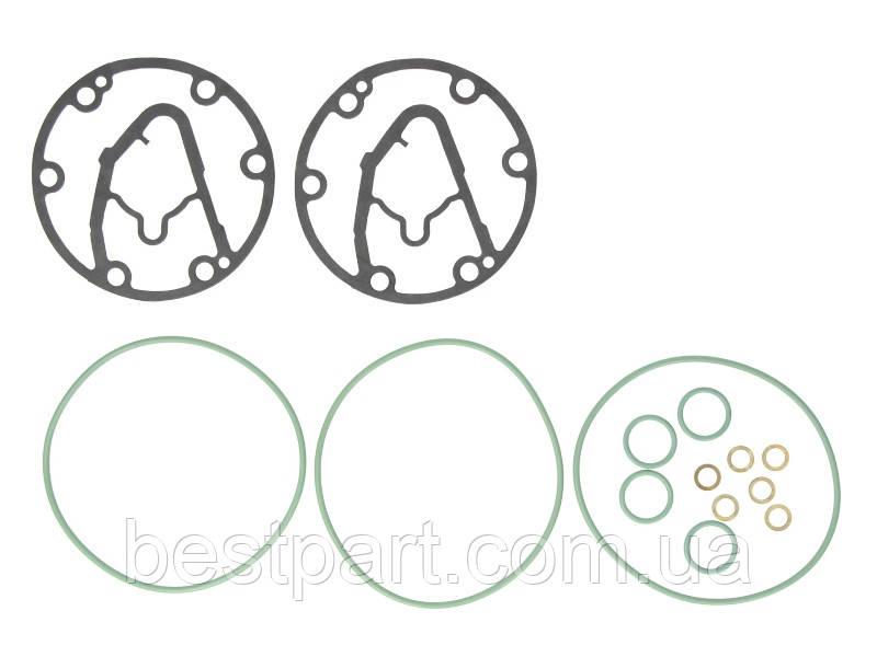 Комплект прокладок компресора Denso 6P148; 6P127; 6P127A