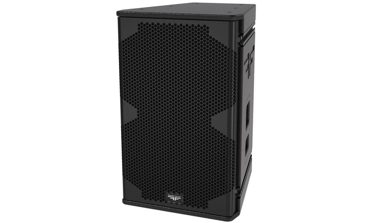 Активная 2х полосная акустическая система AudioFocus FR-X12A