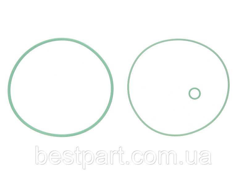 Комплект прокладок компресора HCC-VISTEON HS090, HS090L, HS090R
