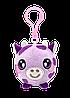 Ароматная мягкая игрушка SQUEEZAMALS S3 – КОРОВА КЕЛЛИ (6 cm, на клипсе)
