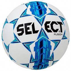 Мяч футбольный Select Fusion IMS Approved 85500-005