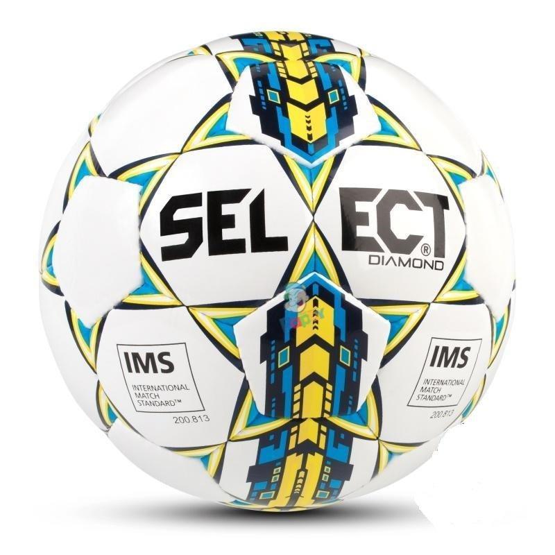 Футбольный мяч Diamond  85532-308