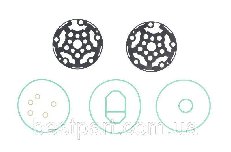 Комплект прокладок компресора Denso 10PA15, 10PA17