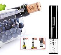 Штопор электрический для вина Henks, фото 1