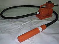 Глубинный вибратор ИВ-116А для бетона