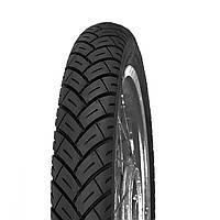 Покрышка для мопеда 3.00-17 Deli Tire SB-133, TT