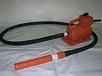 Глубинный вибратор ИВ-117А для бетона