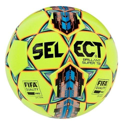 Мяч для футбола Select BRILLANT SUPER FIFA TB 361593-042