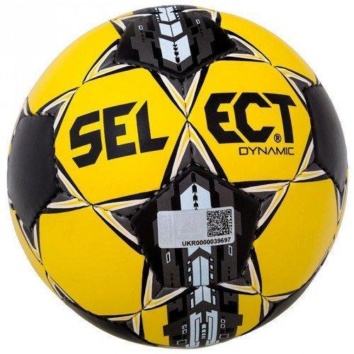 Мяч футбольный Select Dynamic 99500-014
