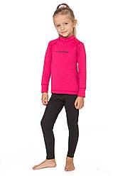 Спортивное детское термобелье Radical Double original + балаклава в подарок, розовый (r1186)