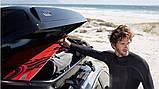Бокс оригинал Audi 360л Black, фото 3