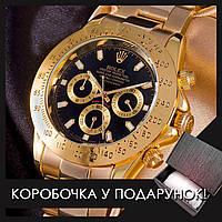 Часы Rolex Daytona Blak механические