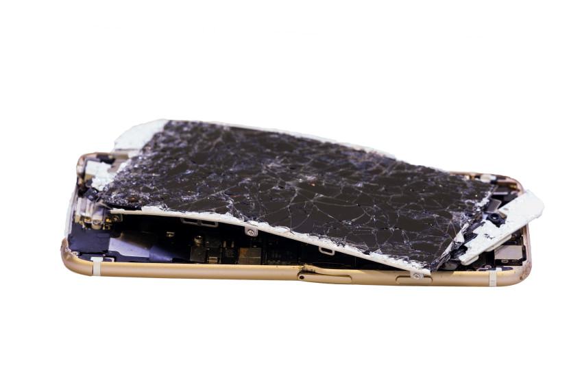 Замена дисплейного модуля Apple iPhone 6