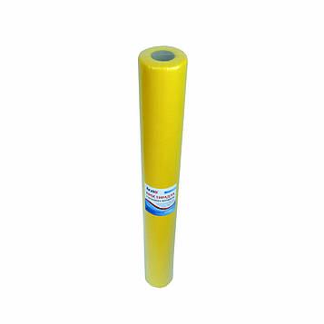 Рулон спанбонд Arzt plus 0,6х100 без перфорации (20 г/м2) желтый