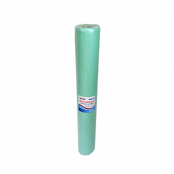Рулон спанбонд Arzt plus 0,6х100 без перфорации (20 г/м2) мятный