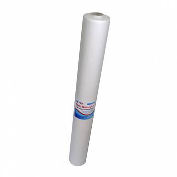 Рулон спанбонд Arzt plus 0,8х100 без перфорации (20 г/м2) белый