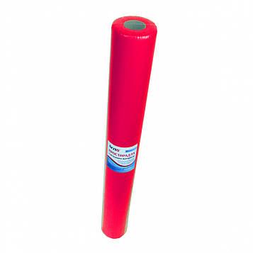 Рулон спанбонд Arzt plus 0,8х100 без перфорации (20 г/м2) красный